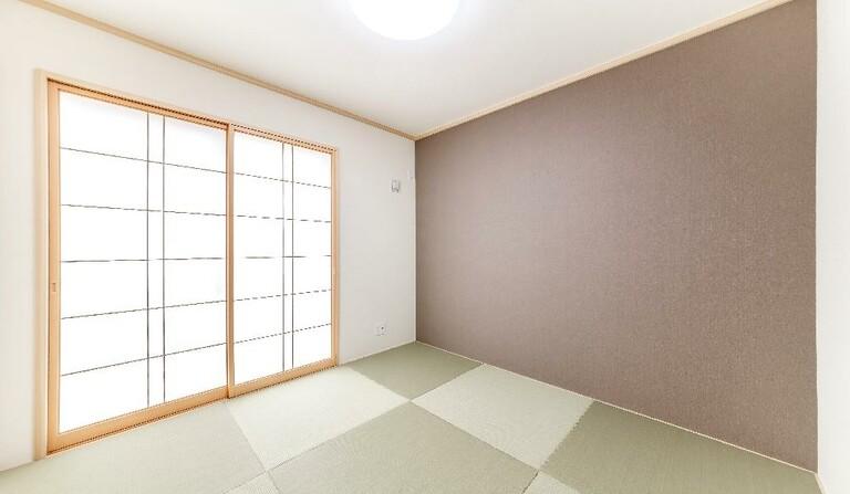 たまプラーザ・鷺沼の徒歩圏!生活圏エリアの新築戸建(C号棟室内写真)