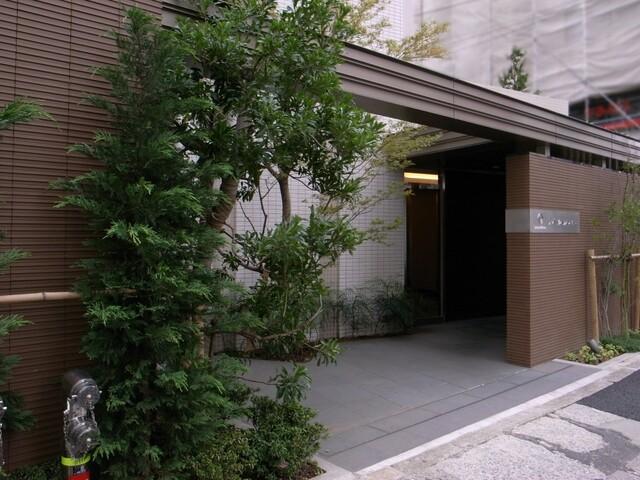 ザ・パークハウス江古田(アプローチ)