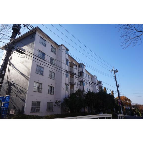 宮前平グリーンハイツ 30号棟