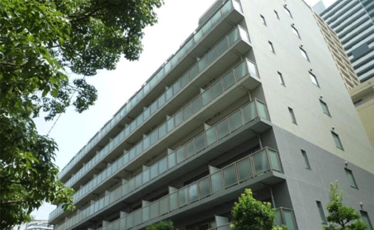セレーノ品川(外観・メールBOX・室内)