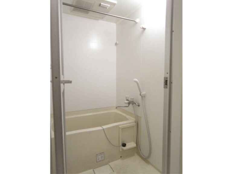 raffino tamagawa(5階メゾネットタイプ 浴室)