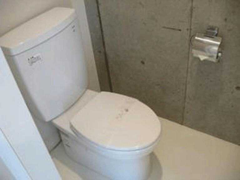 raffino tamagawa(4階メゾネットタイプ トイレ)