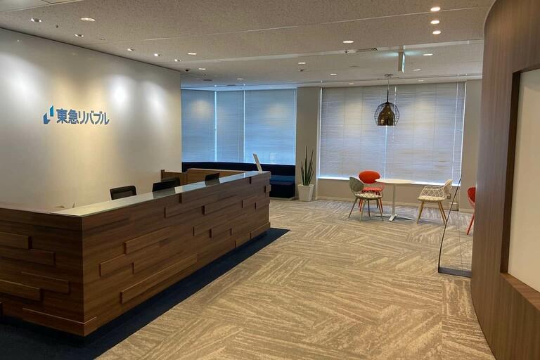 東急リバブル オフィス店舗賃貸センター