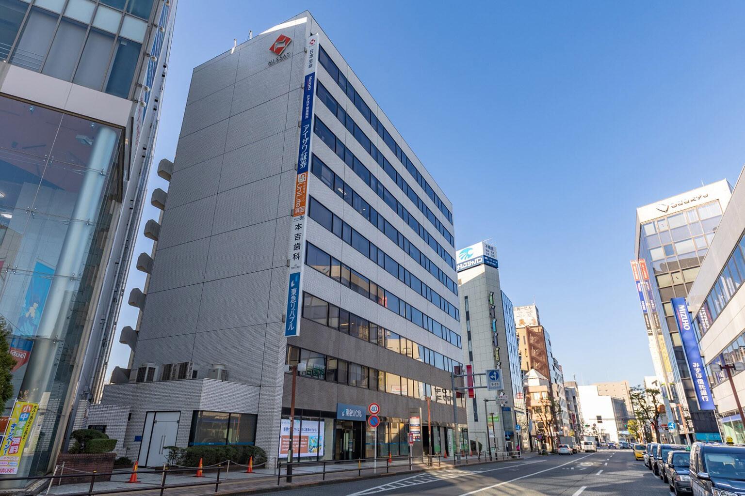 東急リバブル 町田センター