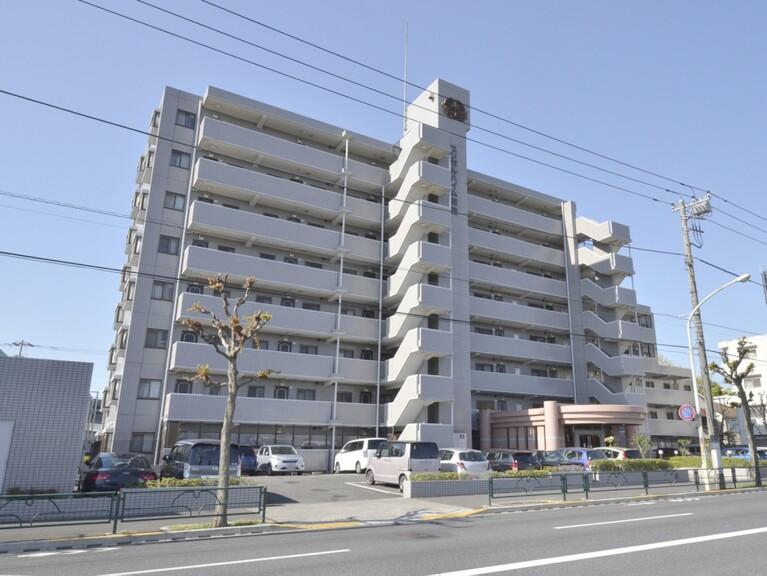 サン クレイドル 西 東京