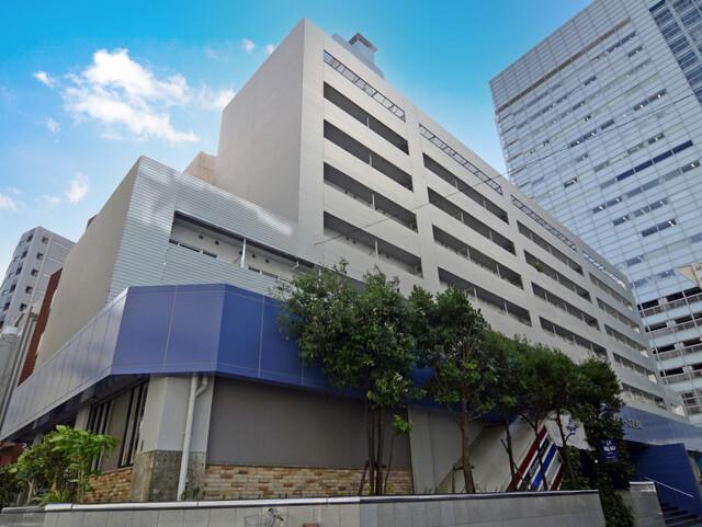 プリメーラ道玄坂(外観)