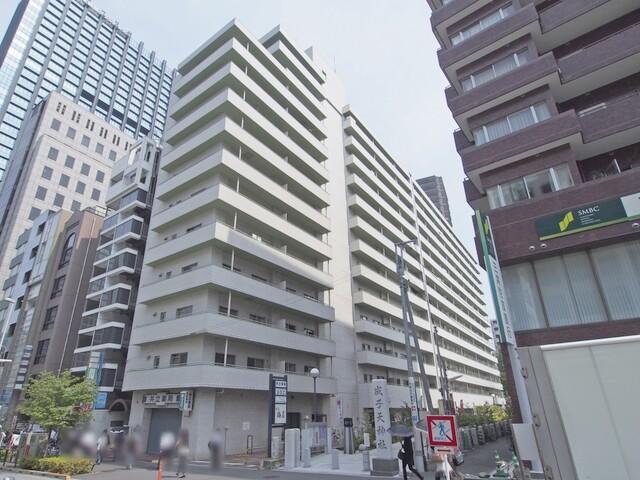 アルテール新宿(外観)