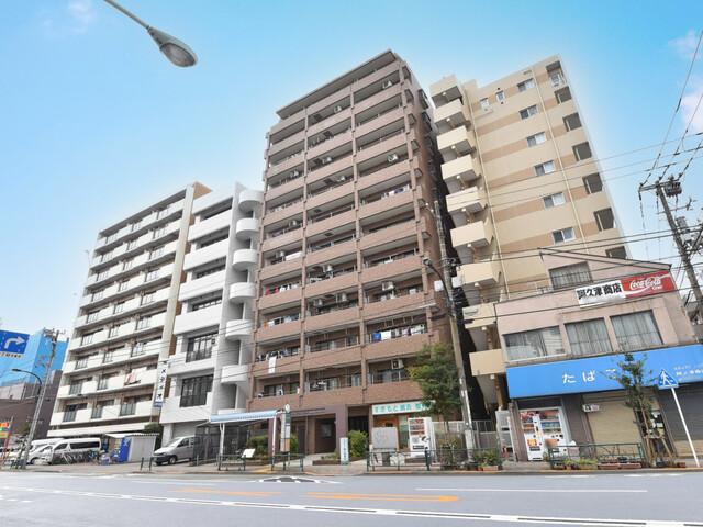 ライオンズマンション錦糸町亀沢的圖片搜尋結果