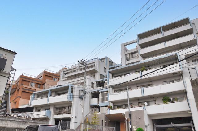 ソフィア横浜(外観)