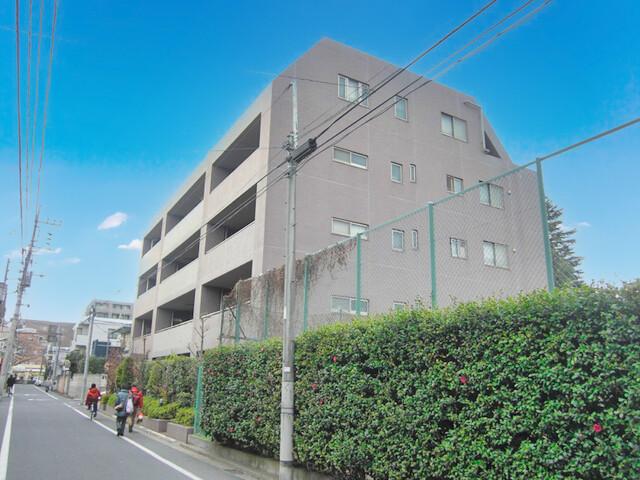 吉祥寺北町ガーデンハウス(外観)
