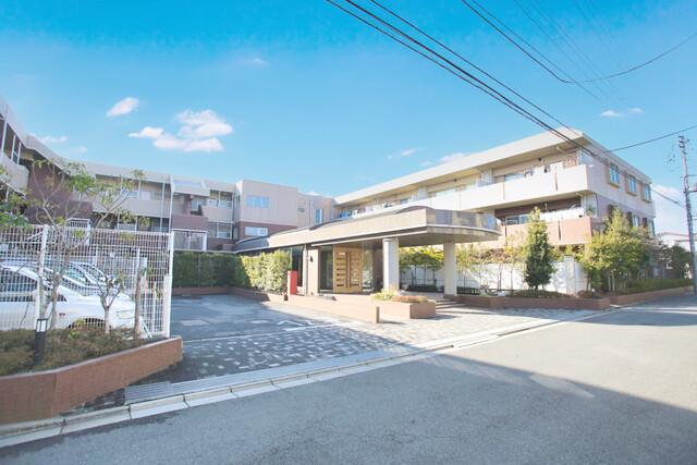 バームステージ市川菅野(外観)