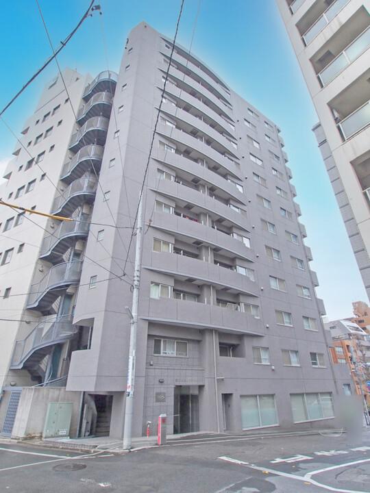 デュオ・スカーラ虎ノ門(外観)