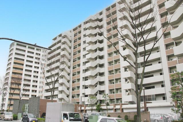 セレマークス武蔵小杉(外観)