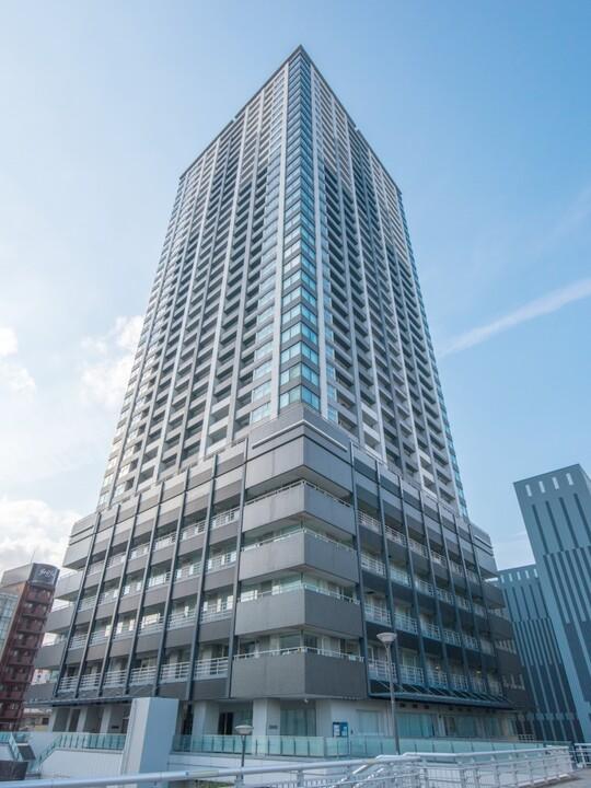 東急リバブル】パークタワー横浜ステーションプレミア