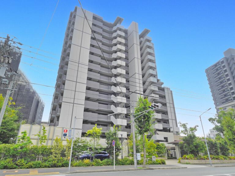 新栄町ハイツ