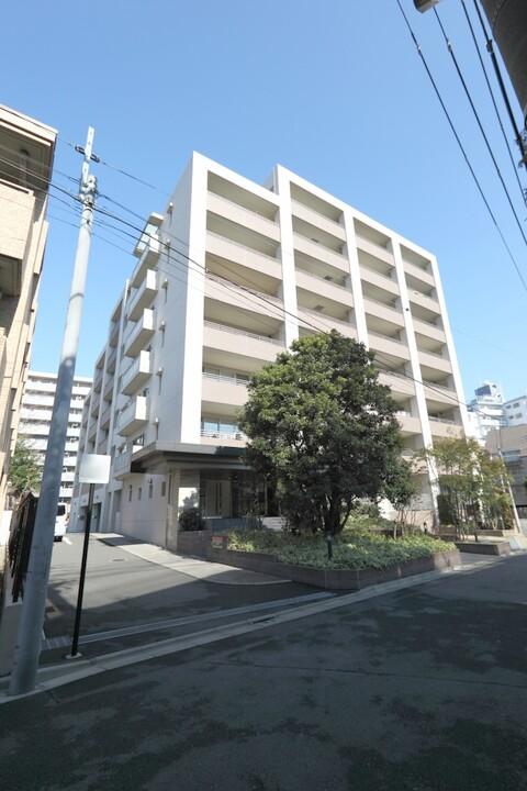 パークハウス中野広町(外観)