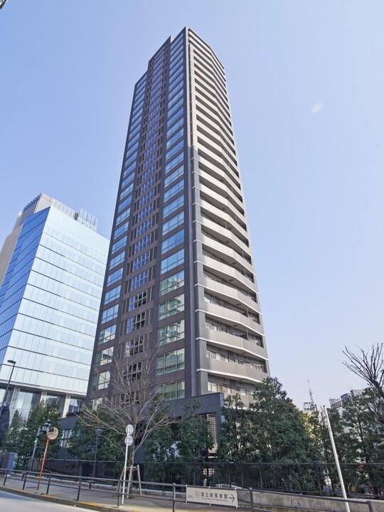 アトラスタワー六本木(外観)