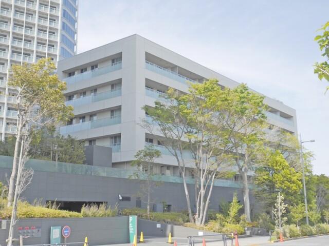 二子玉川ライズ タワー&レジデンス レジデンスフォレスト(外観)