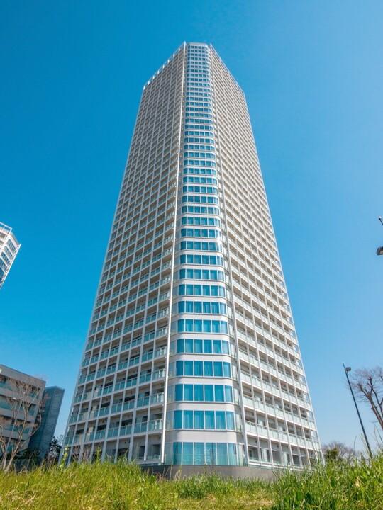 二子玉川ライズ タワー&レジデンス(外観)