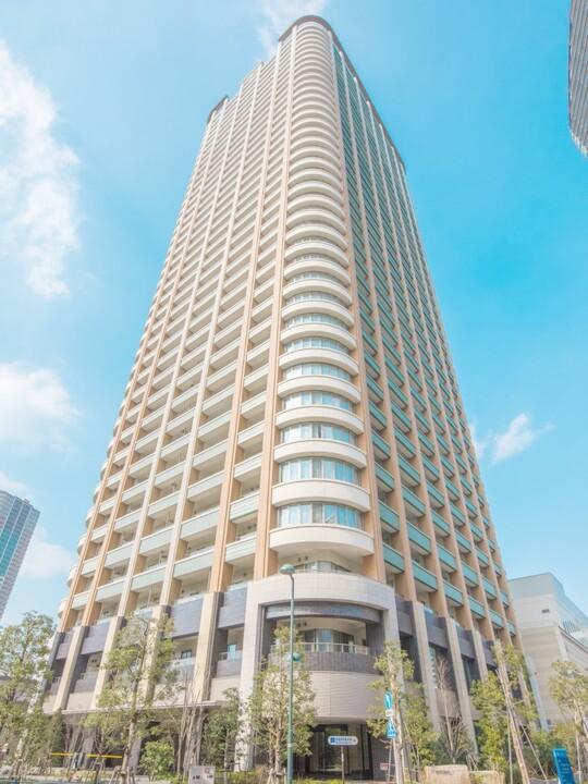 パーク シティ 武蔵 小杉 ザ グランド ウィング タワー