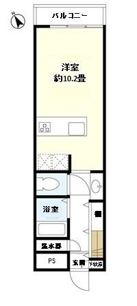 ラインコーポ箱崎