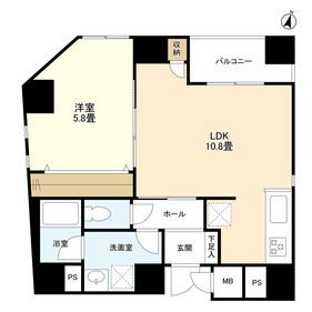 Konomi Sanbankan(間取り)