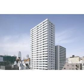 White Tower Hamamatsucho