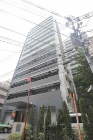 パークアクシス渋谷桜丘サウス