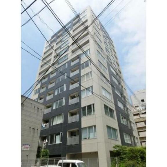 パークアクシス渋谷神南