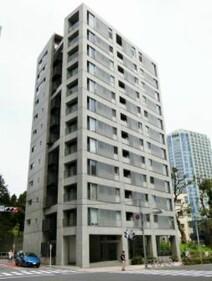 Ti-HIGASHIAZABU(外観)