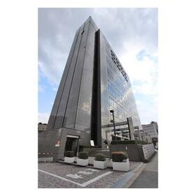 渋谷プロパティータワー(外観)