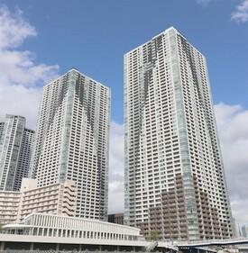THE TOKYO TOWERS シータワー