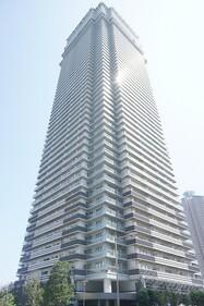 W Comfort Towers EAST(外観)