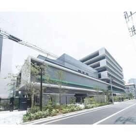 飯田橋ガーデンフラッツ