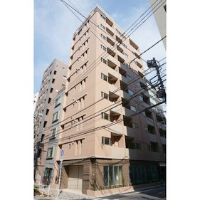 ISSEI Residence 神樂坂
