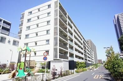 ラヴィアンコート墨田業平(外観)