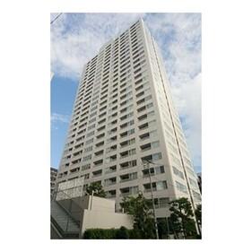 パークタワー錦糸町(外観)