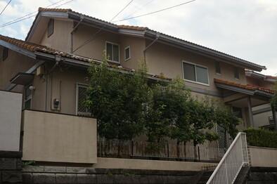 神奈川県横浜市青葉区もえぎ野(外観)