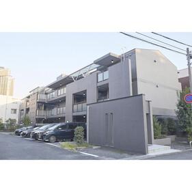 タウンフォルム武蔵小杉一番館