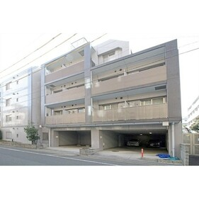 ステラメゾン学芸大学(建物外観)