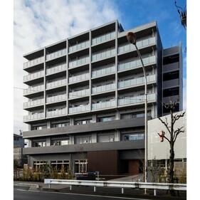 CASSIA藤沢本町 (外観)