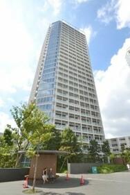二子玉川ライズ タワー&レジデンス タワーセントラル