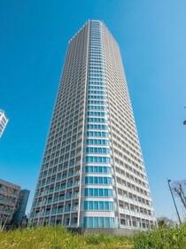 二子玉川ライズ タワー&レジデンス タワーイースト