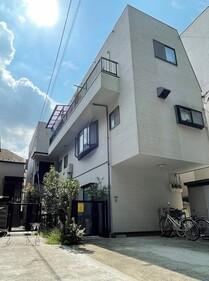 岡本1丁目テラスハウス(外観)