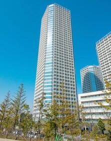 二子玉川ライズ タワー&レジデンス タワーイースト(外観)