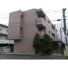 アーク桜新町(外観)