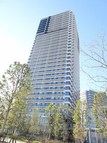 シティタワーズ東京ベイ セントラルタワー