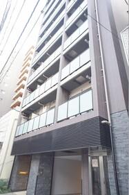 オープンレジデンシア日本橋横山町