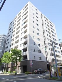 クレヴィア東京八丁堀湊ザ・レジデンス