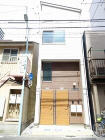 NT HOUSE(外観)